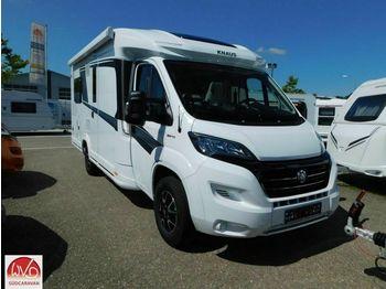 Knaus Sky Ti 650 MF Platinum Selection Dachklima  - kampeerwagen