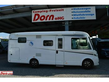Knaus Van i 650 MEG Umfangreiche Ausstattung  - kampeerwagen