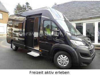 Kampeerwagen Pössl Roadcruiser Revolution * SOFORT * 4 Personen: afbeelding 1