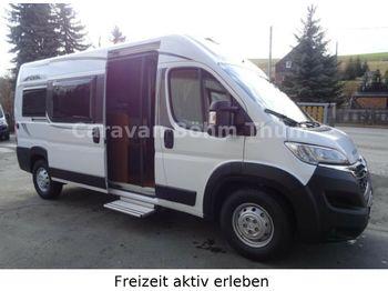 Kampeerwagen Pössl Roadstar 600 L * Euro 6d temp * SOFORT: afbeelding 1