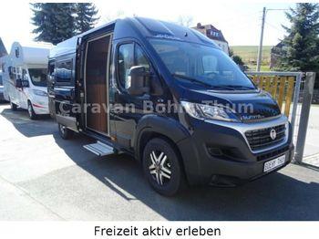 Kampeerwagen Pössl Summit 640 * Euro 6d temp * SOFORT: afbeelding 1