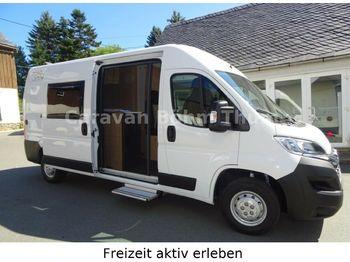 Kampeerwagen Roadcar Roadcar R 600 * Euro 6d temp * Mod 2020 * SOFORT: afbeelding 1