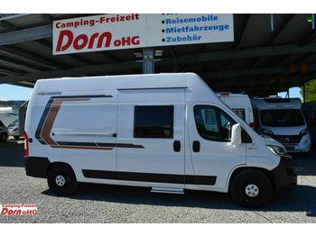 Weinsberg CaraBus 600 DQ Multijet 140  - kampeerwagen