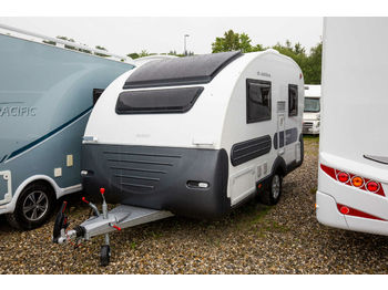 Travel trailer Adria ACTION 361 LH MOVER HECKKÜCHE