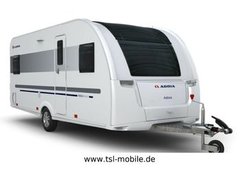 Adria Adora 522 UP * Auflastung * ALDE-Heizung *  - travel trailer