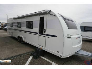 Travel trailer Adria Alpina 903 HT Vollausstattung Modell 2018