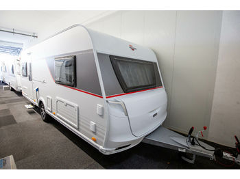 Travel trailer Bürstner AVERSO 535 TL MODELL 2020