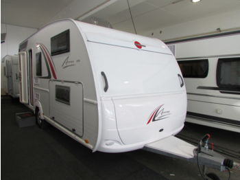 new kabe royal 560 gle ks einzelbetten travel trailer for sale from germany at truck1 id 2264989. Black Bedroom Furniture Sets. Home Design Ideas