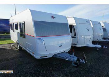 Travel trailer Bürstner Averso 485 TS KLima