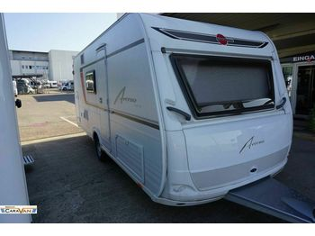 Bürstner Averso 510 TK  - travel trailer
