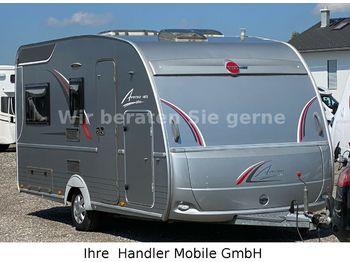 Bürstner Averso Plus 440 TK , Hubbett  - travel trailer