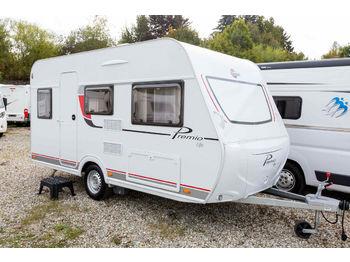 Travel trailer Bürstner PREMIO LIFE 430 TS MOVER: picture 1
