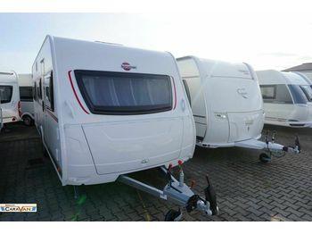 Travel trailer Bürstner Premio 530 TL