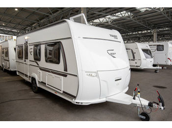 Travel trailer Fendt BIANCO SELECTION 515 SG