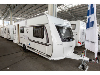 Travel trailer Fendt BIANCO SELECTION 515 SKM MODELL 2020