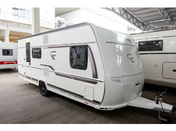 Travel trailer Fendt BIANCO SELECTION 550 SKM MODELL 2020
