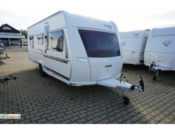 Travel trailer Fendt Bianco Activ 515 SGE