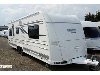 Travel trailer Fendt Brillant 700 SGA Sie sparen 10125€