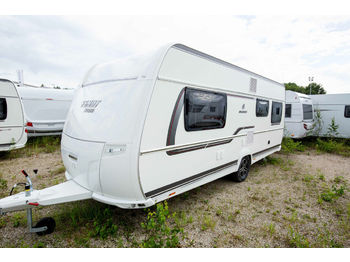 Travel trailer Fendt DIAMANT 550 SG