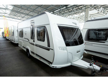 Travel trailer Fendt OPAL 465 SFH