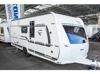 Travel trailer Fendt OPAL 515 SKF