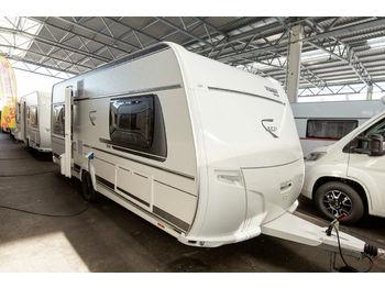 Travel trailer Fendt OPAL 560 SG: picture 1