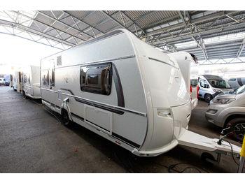 Travel trailer Fendt OPAL 560 SG