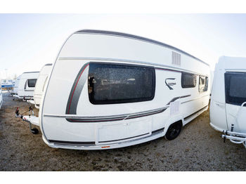 Travel trailer Fendt SAPHIR 465 SFB