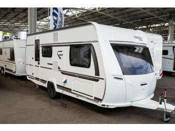 Travel trailer Fendt SAPHIR 495 SKM