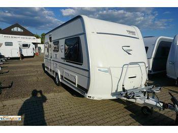 Fendt Saphir 465 TG  - travel trailer