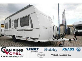 Travel trailer Fendt Saphir 515 SG IC-Line Sondermodell 2020