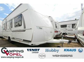 Fendt Saphir 515 SG Modell 2020 mit 2.000 Kg  - travel trailer