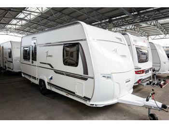 Travel trailer Fendt TENDENZA 465 SFB