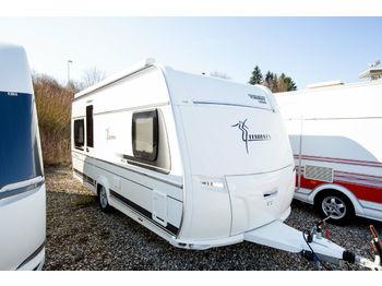 Travel trailer Fendt TENDENZA 465 SFB PERFORMANCE