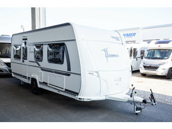 Travel trailer Fendt TENDENZA 515 SG MODELL 2020