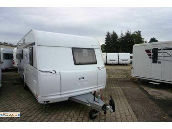 Travel trailer HYMER / ERIBA / HYMERCAR Exciting 560 Family