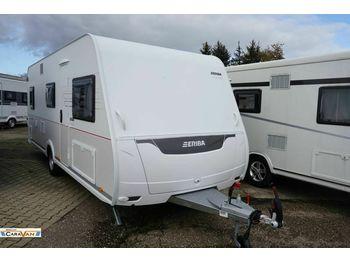 Travel trailer HYMER / ERIBA / HYMERCAR Living 565