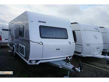 Travel trailer HYMER / ERIBA / HYMERCAR Nova 530