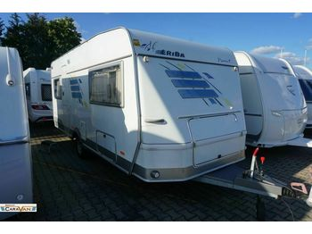 HYMER / ERIBA / HYMERCAR Nova 532 A  - travel trailer
