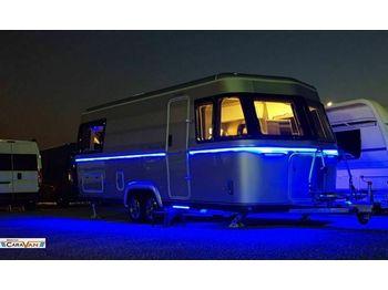 Travel trailer HYMER / ERIBA / HYMERCAR Touring 820 Messeschnäppchen: picture 1