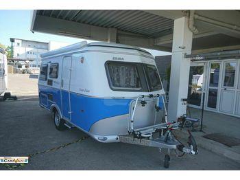 Travel trailer HYMER / ERIBA / HYMERCAR Touring Troll 530 Ocean Drive