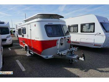 Travel trailer HYMER / ERIBA / HYMERCAR Touring Troll 530 Rockabilly