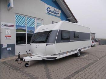 Hobby De Luxe 540 FU - 1750 kg  - travel trailer