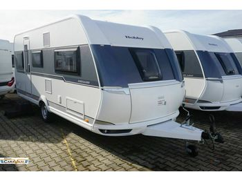 Travel trailer Hobby Excellent 495 UL