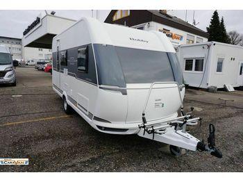 Travel trailer Hobby OnTour 470 KMF