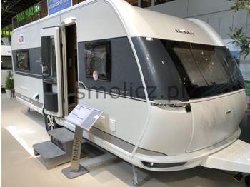 Travel trailer Hobby Prestige 560 FC