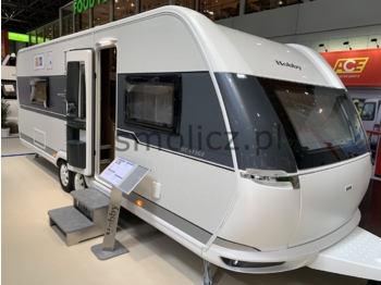Travel trailer Hobby Prestige 660 WFC