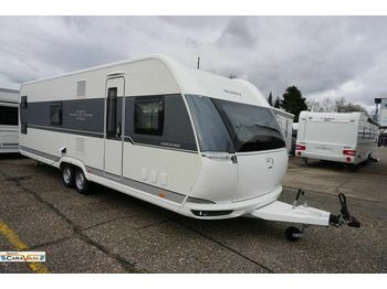 Travel trailer Hobby Prestige 720 KWFU: picture 1