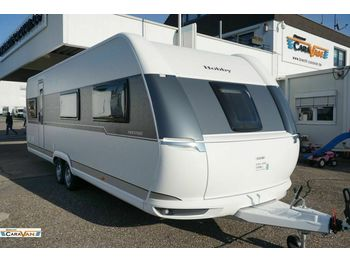 Travel trailer Hobby Prestige 720 UKFe