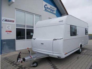 Hymer Eriba Exciting 471  - travel trailer